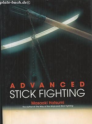 Advanced Stick Fighting: Hatsumi, Masaaki: