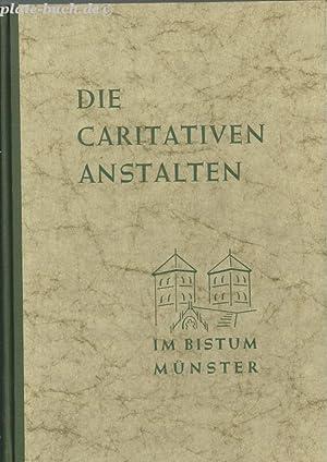 """Die caritativen Anstalten im Bistum Münster. Band I """"Mutterhäuser und Provinzialh&..."""
