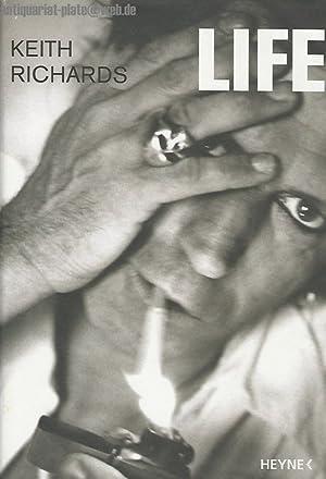 LIFE.: Richards, Keith und