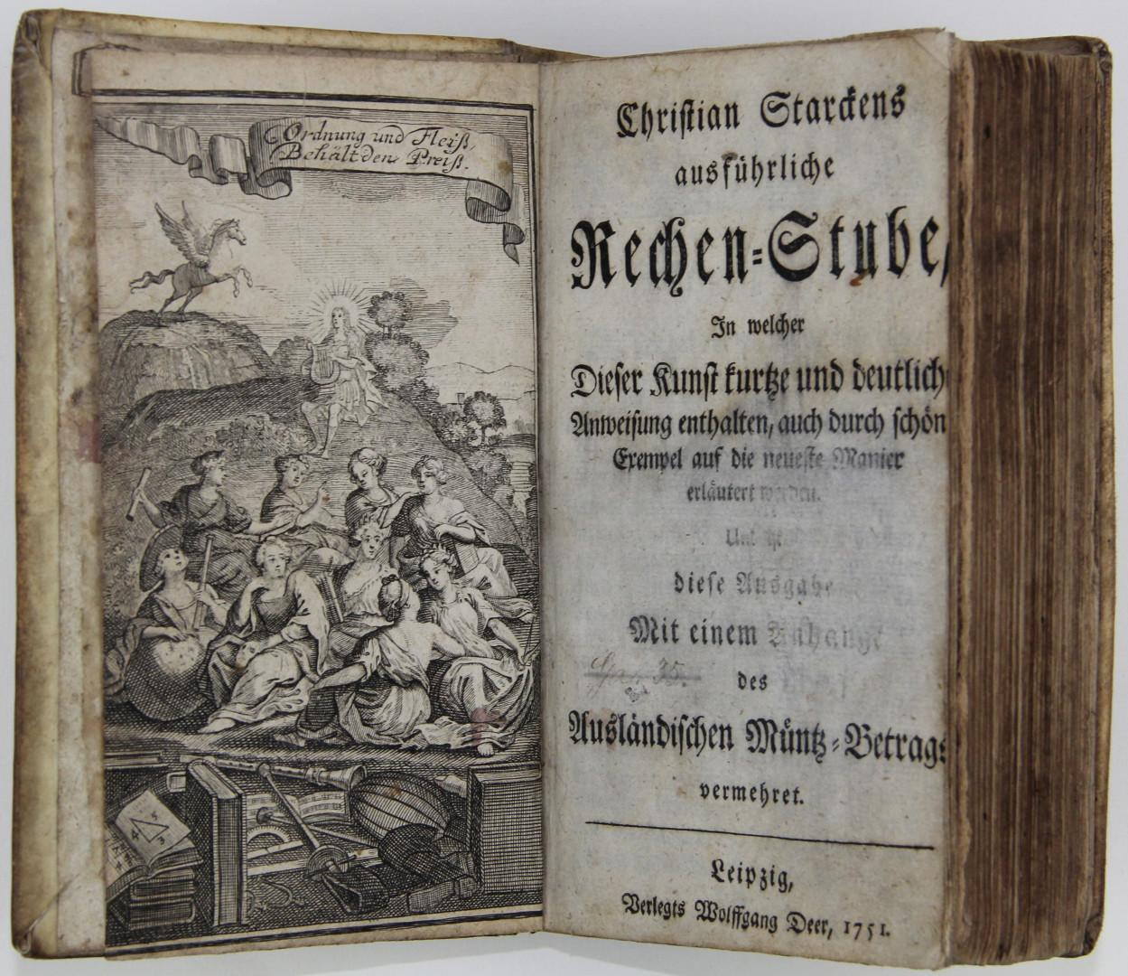 Vialibri Rare Books From 1751 Page 1