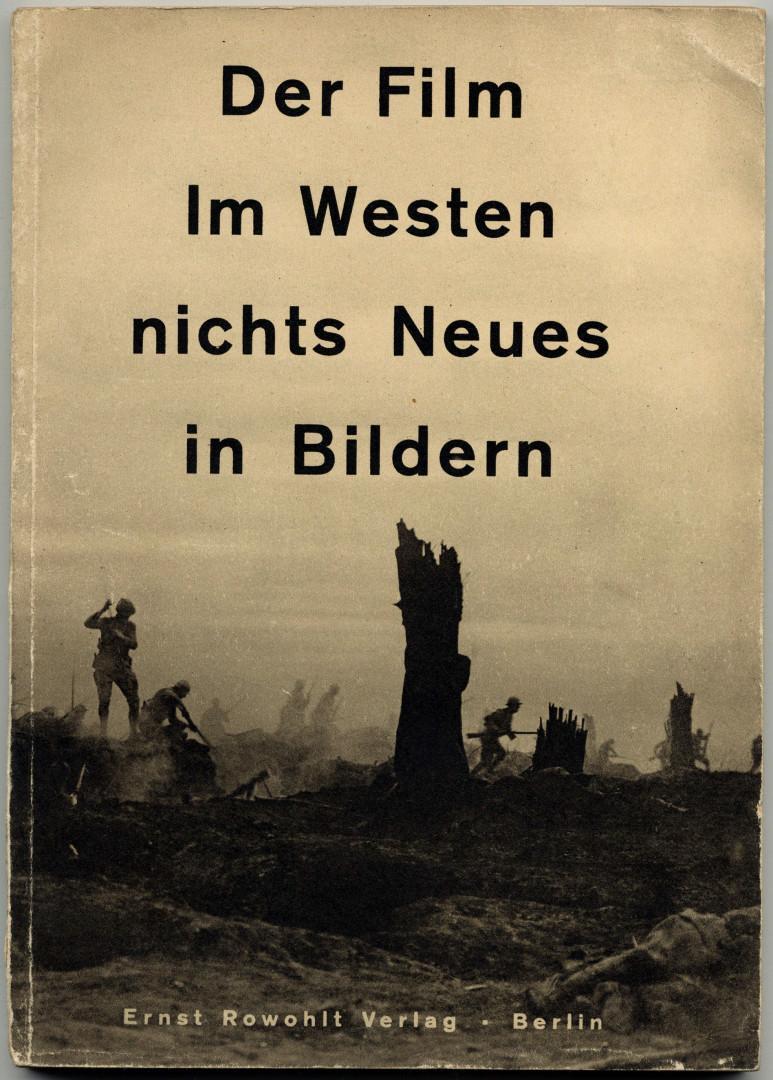 Der Film Im Westen Nichts Neues In Bildern