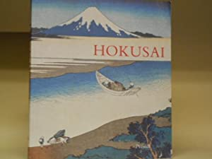 Hokusai - Prints and Drawings: Matthi Forrer