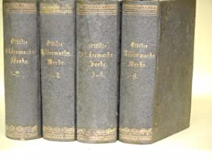 Ottilie Wildermuth's Werke. Erste Gesammt-Ausgabe.: Ottilie Wildermuth