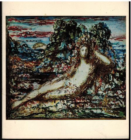 ff6ea8db01 Katalog zur Ausstellung in Baden-Baden.