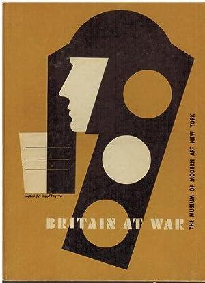 Britain at War. Gemälde, Zeichnungen, Photographien und Plakatkunst in einer Ausstellung im ...