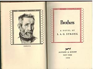 Brothers.: Strong, L. A. G.: