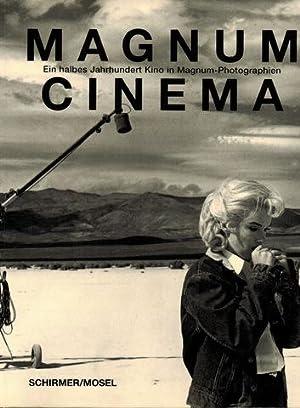 Magnum Cinema. Ein halbes Jahrhundert Kino in: Bergala, Alain (Texte):