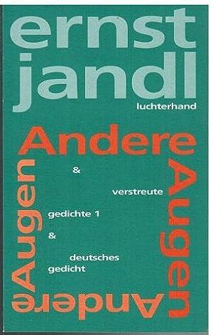 Jandl Andere Zvab