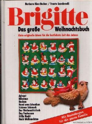 Brigitte das grosse von rias bucher zvab for Brigitte versand deutschland