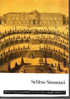 Schloss sanssouci zvab for Innendekoration potsdam
