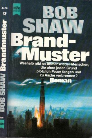 Brandmuster - Science Fiction - Shaw, Bob;