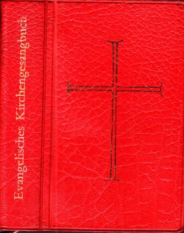 Evangelisches Kirchengesangbuch