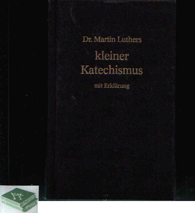 Kleiner Katechismus Pdf