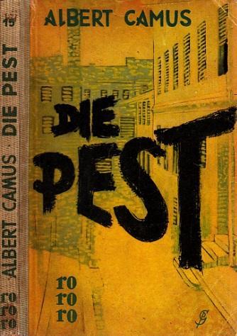 Die Pest: Camus, Albert;