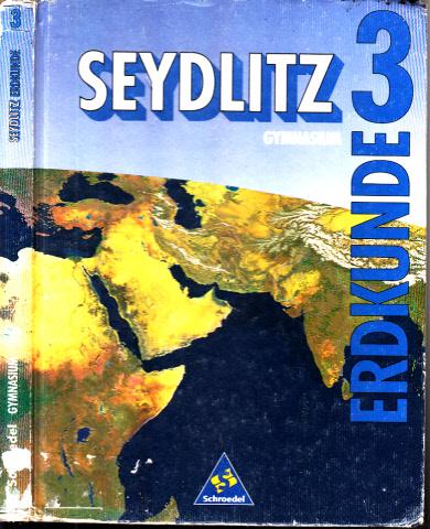 Seydlitz erdkunde 3 zvab for Seydlitz hannover