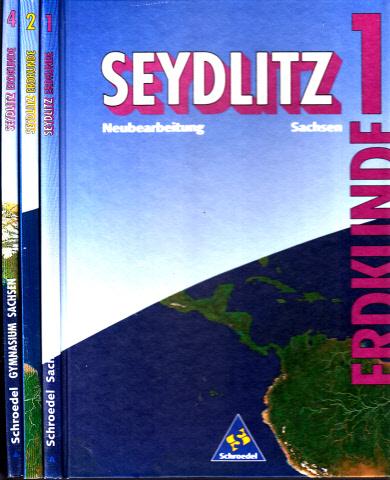 Seydlitz erdkunde geographie sekundarstufe i for Seydlitz hannover