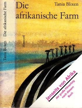 Die afrikanische Farm