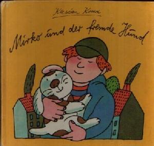 Mirko und der fremde Hund: Krawc, Krescan: