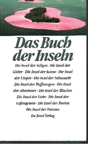 Das Buch der Inseln: Meyer, Lothar [Hrsg.]: