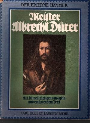 Meister Albrecht Dürer Gemälde und Handzeichnungen -: Dürer, Albrecht: