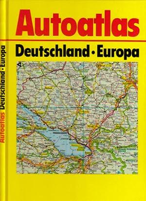 autoatlas deutschland