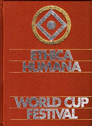 World Cup Festival - Ethica Humana Opus: Wolf, Roland und