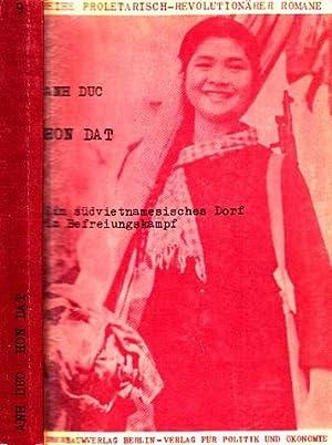 Hon Dat - Ein südvietnamesisches Dorf im: Duc, Anh;