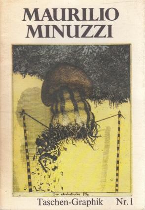 Maurilio Minuzzi - Taschen-Graphik Nr. 1: Autorengruppe;
