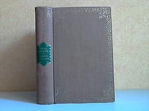 Schuberts Lebensroman Mit 8 Abbildungen: Janetschek, Ottokar;