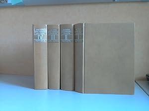 Meyers Universallexikon in 4 Bänden: Göschel, Heinz und