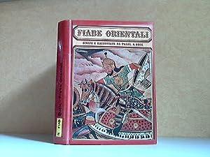 Fiabe Orientali: Fabbri, Fratelli;