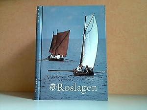 Roslagen - Svenska Turistföreningens Ärsbok 1994: Johansson, Ulf;