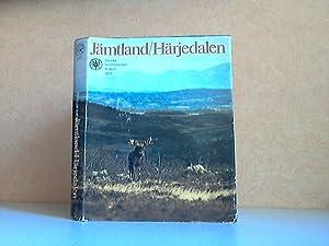 Jämtland, Härjedalen - Svenska turistföreningen Arsskrift 1977: Autorengruppe;