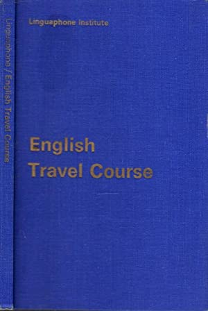Linguaphone - English Travel Course With 51: Snagge, John, David