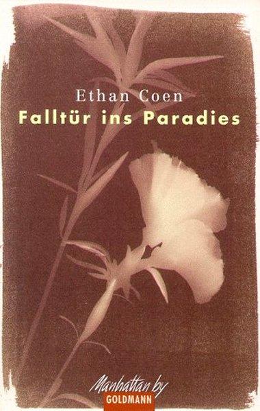 Falltür ins Paradies - Coen, Ethan