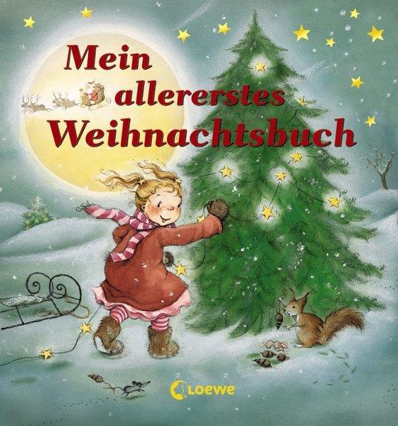 Mein allererstes Weihnachtsbuch