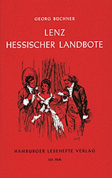 Lenz /Der Hessische Landbote: Buchner, G: