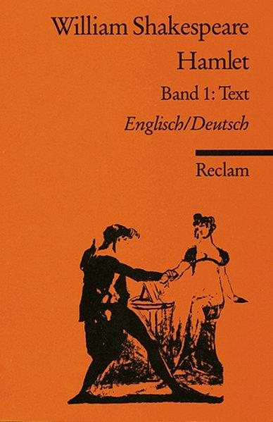 Hamlet englisch deutsch von shakespeare zvab for Ubersetzung englisch deutsch text