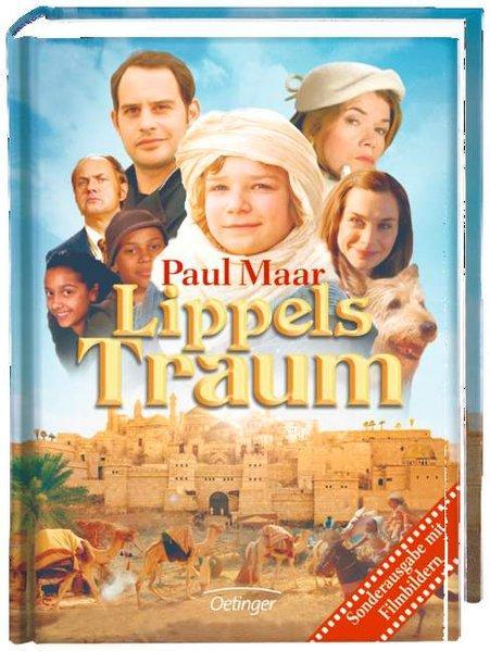 Lippels Traum Ausgabe mit Filmbildern: Maar, Paul: