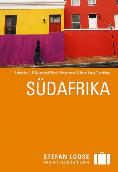 Südafrika (Stefan-Loose-Travel-Handbücher) - Pinchuck, Tony, Barbara McCrea Donald Reid u. a.