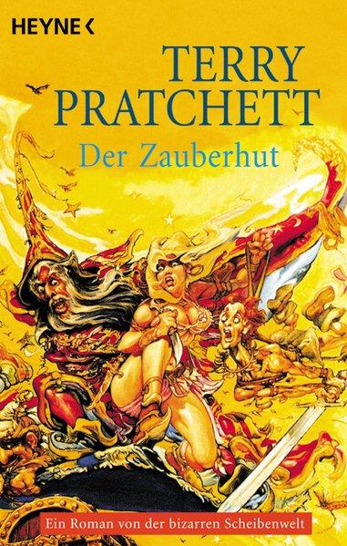Der Zauberhut: Roman (Heyne Science Fiction und Fantasy (06)) - Pratchett, Terry