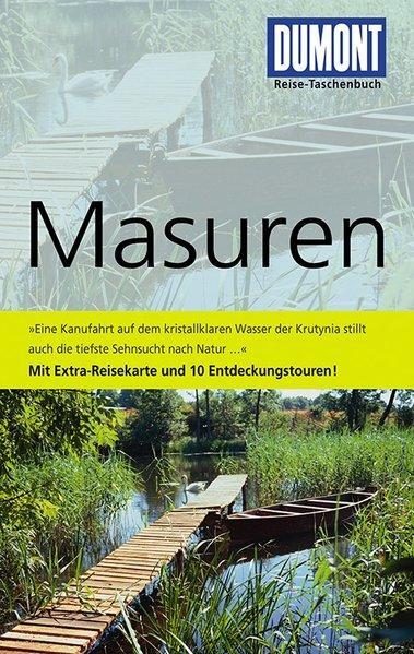 DuMont Reise-Taschenbuch Reiseführer Masuren: Torbus, Tomasz: