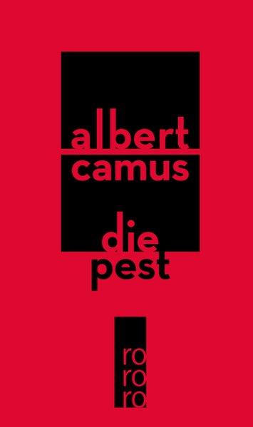 Die Pest: Albert, Camus,: