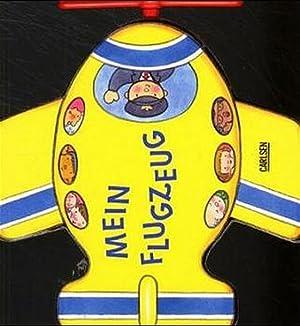 Mein Flugzeug: Heaton, Lynn: