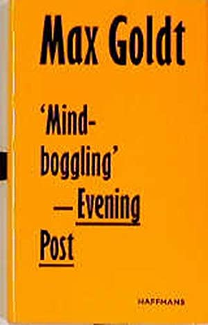 'Mind-boggling', Evening Post