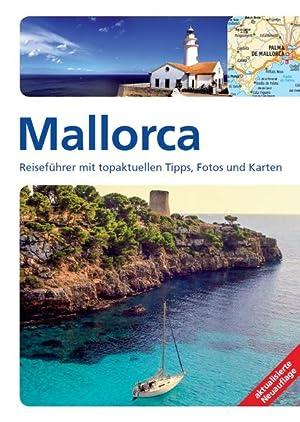 Mallorca: Weindl, Andrea: