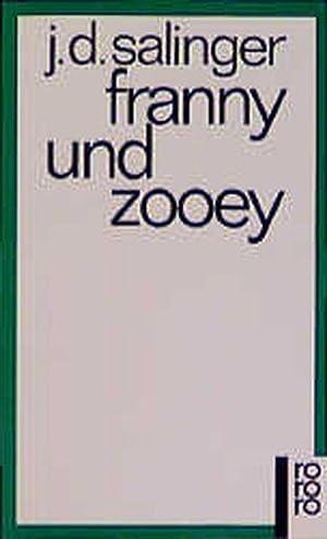 franny zooey by salinger abebooks. Black Bedroom Furniture Sets. Home Design Ideas