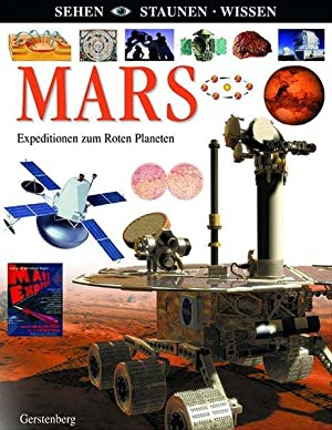 Mars: Expeditionen zum Roten Planeten