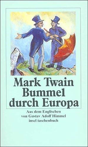 Mark Twains Abenteuer in fünf Bänden: Band: Mark, Twain,: