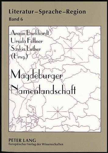 Magdeburger Namenlandschaft